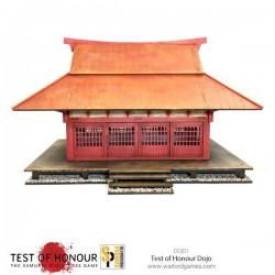 Test of Honour Dojo