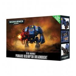 Easy to Build Primaris Redemptor Dreadnought (1)
