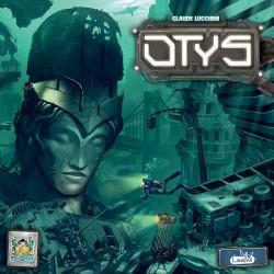 Otys (Spanish)