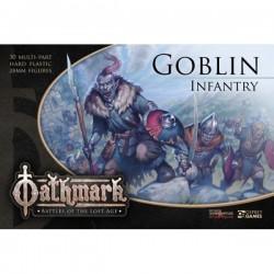 Goblin Infantry (30)