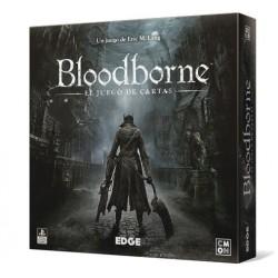 Bloodborne: El Juego de Cartas (Spanish)