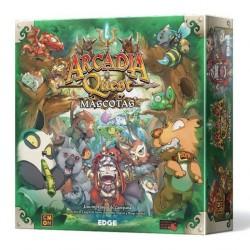 Arcadia Quest Mascotas (Spanish)