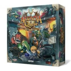Arcadia Quest (Spanish)