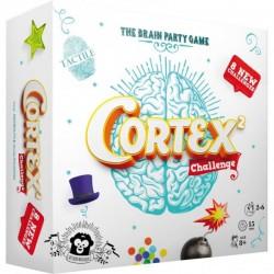 Cortex Challenge 2 (Spanish)