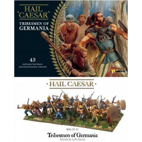 Tribesmen of Germania (43)