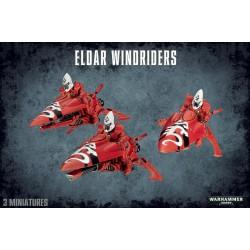 Craftworlds Windriders