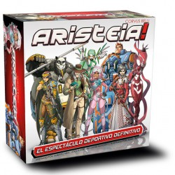 Aristeia! Core Box (Castellano)