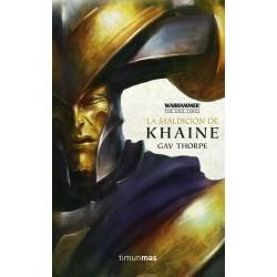 The End Times 3 - La Maldición de Khaine