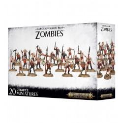 Deadwalkers Zombies (20)