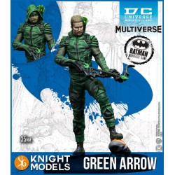 Green Arrow (TV Show) (MV)
