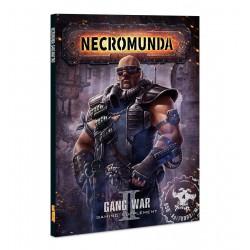 Necromunda: Gang War 2 (Castellano)