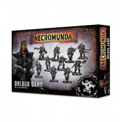 Necromunda Orlock Gang (10)