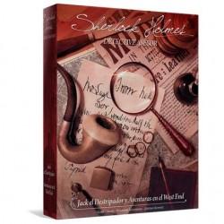 Sherlock Holmes: Jack el Destripador (Spanish)