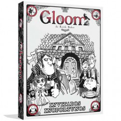 Gloom - Invitados Inoportunos (Spanish)