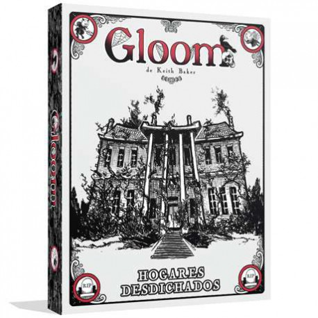 Gloom - Hogares Desdichados (Spanish)