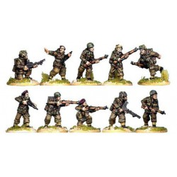 Commandos Section 2