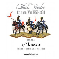 Crimean War: 17th Lancers 1853-1856 (3)