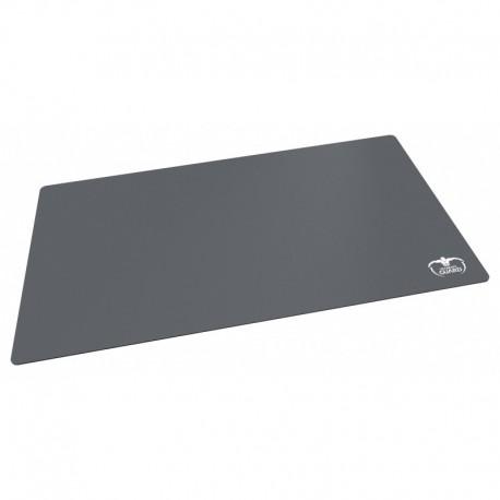 Ultimate Guard Grey Playmat 61 X 35