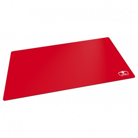 Ultimate Guard Red Blue Playmat 61 X 35