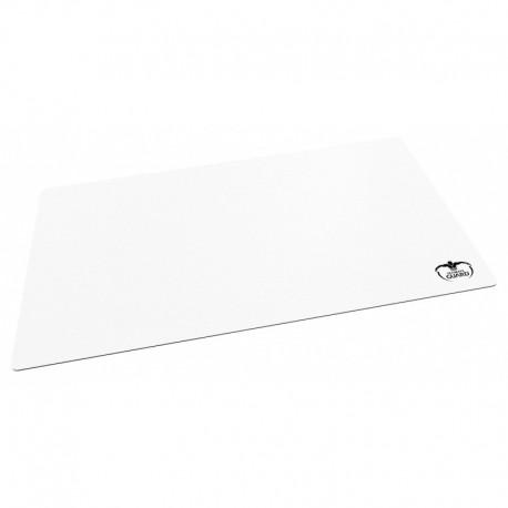 Ultimate Guard White Playmat 61 X 35