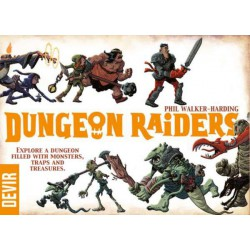 Dungeon Raiders 2018