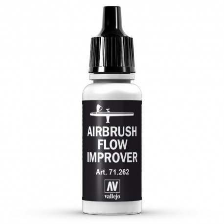 Airbrush Flow Improver 17ml