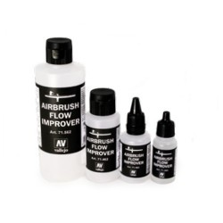 Airbrush Flow Improver 32ml