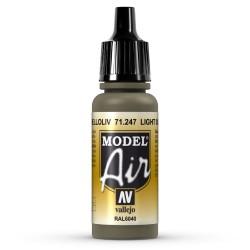 Light Olive RAL6040
