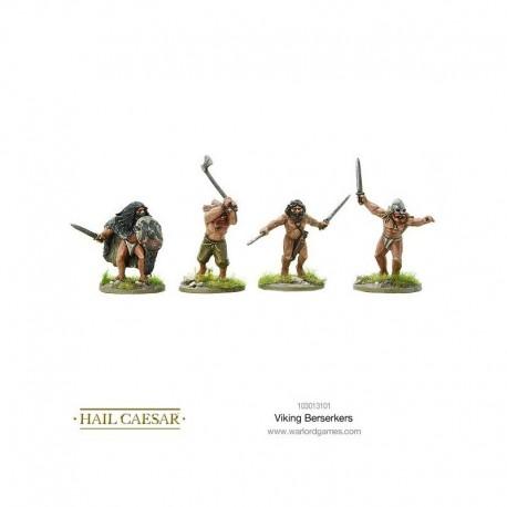 Viking Bersekers
