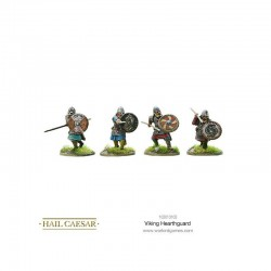 Vikings Hearthguards