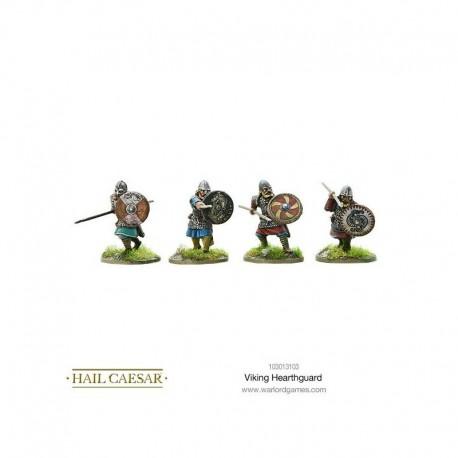 Vikings Hearthguards