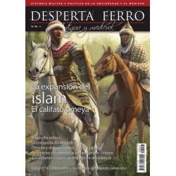 Desperta Ferro Antigua y Medieval Nº 46: La Expansión del Islam. El Califato Omeya