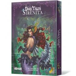 Dark Tales: La Sirenita (Spanish)