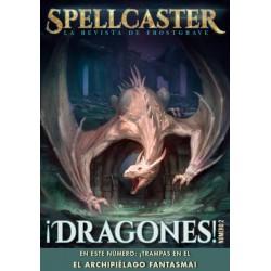Spellcaster Nº2 (Spanish)