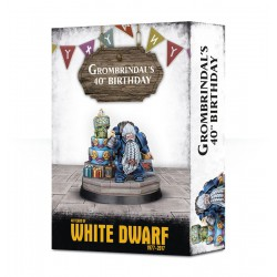 Grombrindal: 40 Years of White Dwarf (1)