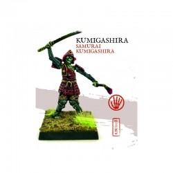 Samurai Kumigashira