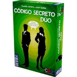 Código Secreto - Duo (Spanish)