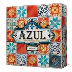 Azul (Spanish)