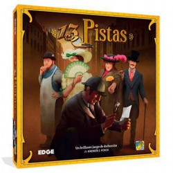 13 Pistas (Spanish)