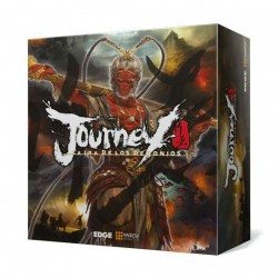 Journey: La Ira de los Demonios (Spanish)
