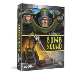 Bomb Squad (Spanish)