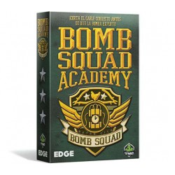 Bomb Squad Academy (Spanish)