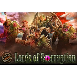 Lords of Corruption Team (Winged Beast)