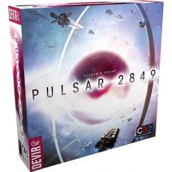 Pulsar 2849 (Spanish)