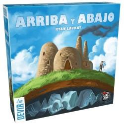 Arriba Y Abajo (Spanish)