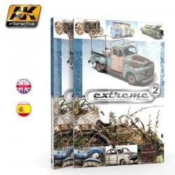 Extreme 2 - Compilación de Ak-307 Y Ak-404 (Spanish)