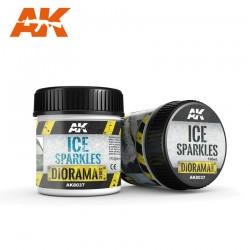 Ice Sparkles - 100ml