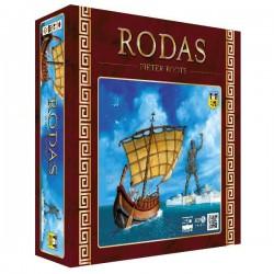 Rodas (Spanish)