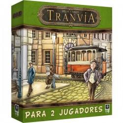 Tranvía (Spanish)