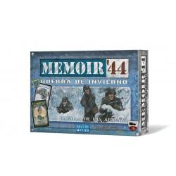 Memoir '44: Guerra de Invierno (Spanish)